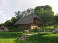 Marius. Kretinga rural tourism