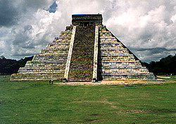 through the real Mexico