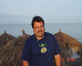 private guide in Mexico Mazatlan-Frank