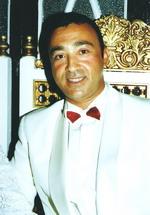 Guide in Morocco - Charif Idrissi Kaitouni