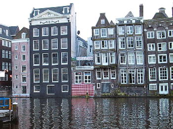 Holland Tours - Excursions Amsterdam