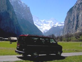SwissSafari - Individual Touring