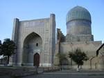 Samarkand, Uzbekistan, private guide, tour