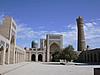 Bukhara, Uzbekistan, private guide